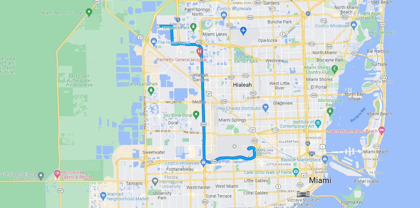 Florida Map Map Of Florida USA Detailed FL Map Alabama Map Map Of - Florida usa map